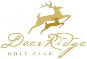 Deer Ridge Golf Club logo