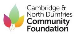 Cambridge & North Dumfries Community Foundation logo